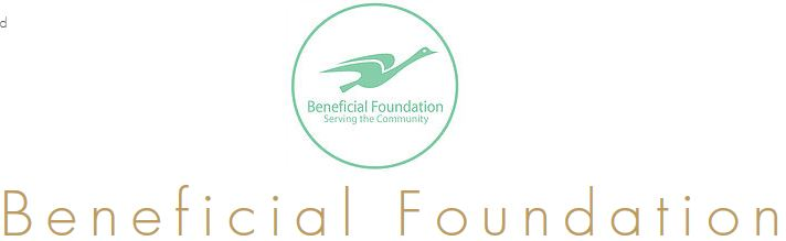The Beneficial Foundation